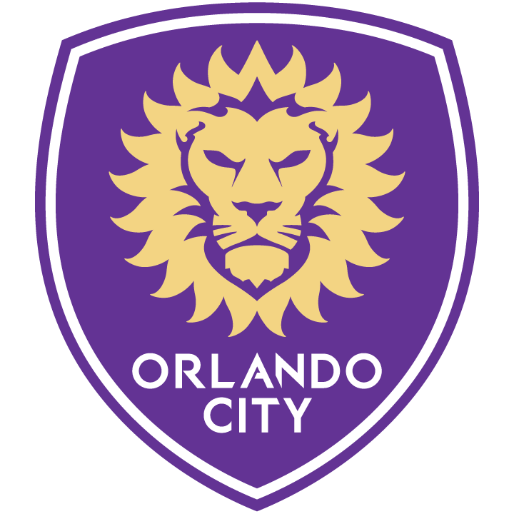 Orlando City logo - Real Salt Lake Logo Vector PNG