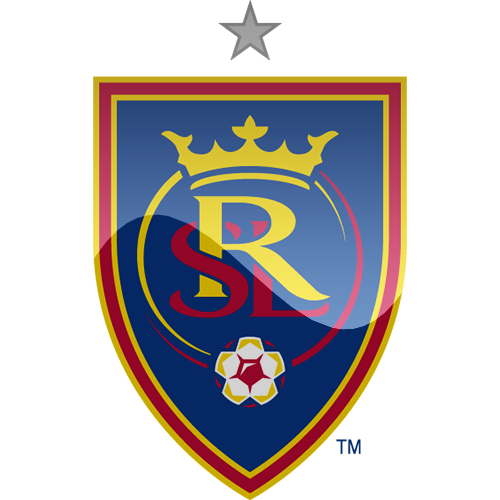 Real Salt Lake - Real Salt Lake Logo Vector PNG