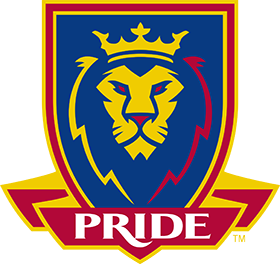 . PlusPng.com real salt lake logo png PlusPng pluspng.com. Similar to the primary RSL crest,  the Clare-and-Cobalt shield represents the - Real Salt Lake Logo Vector PNG