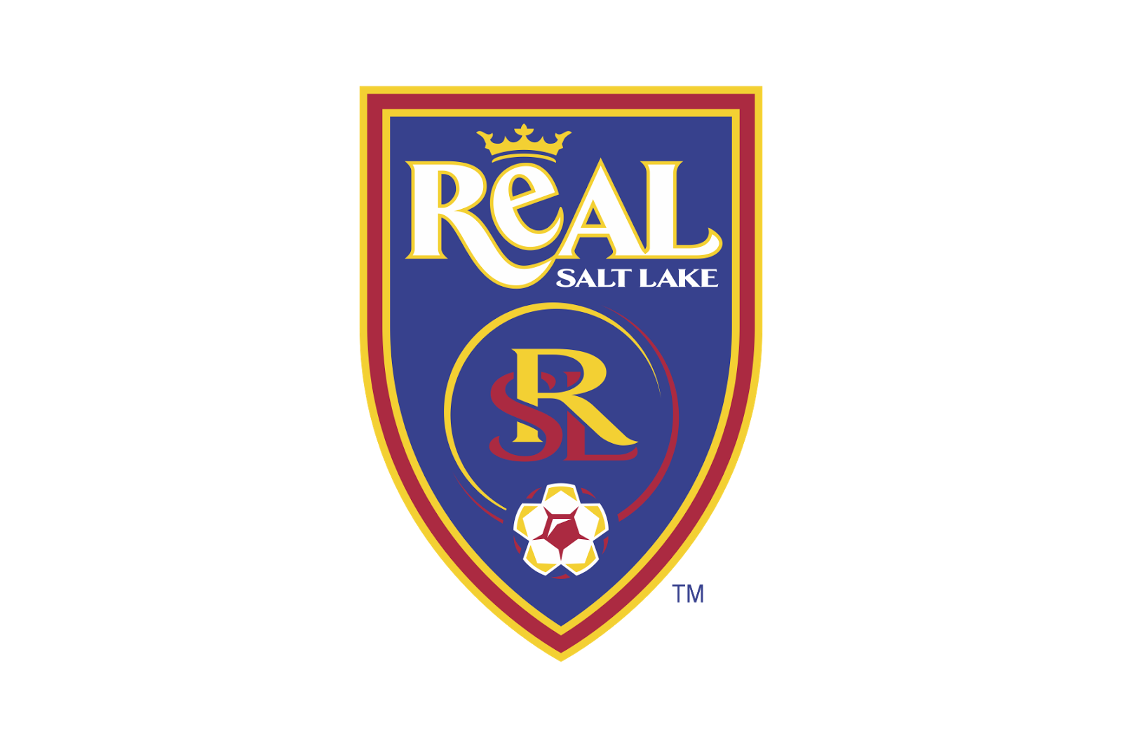 Real Salt Lake Vector Logo. » - Real Salt Lake Logo Vector PNG