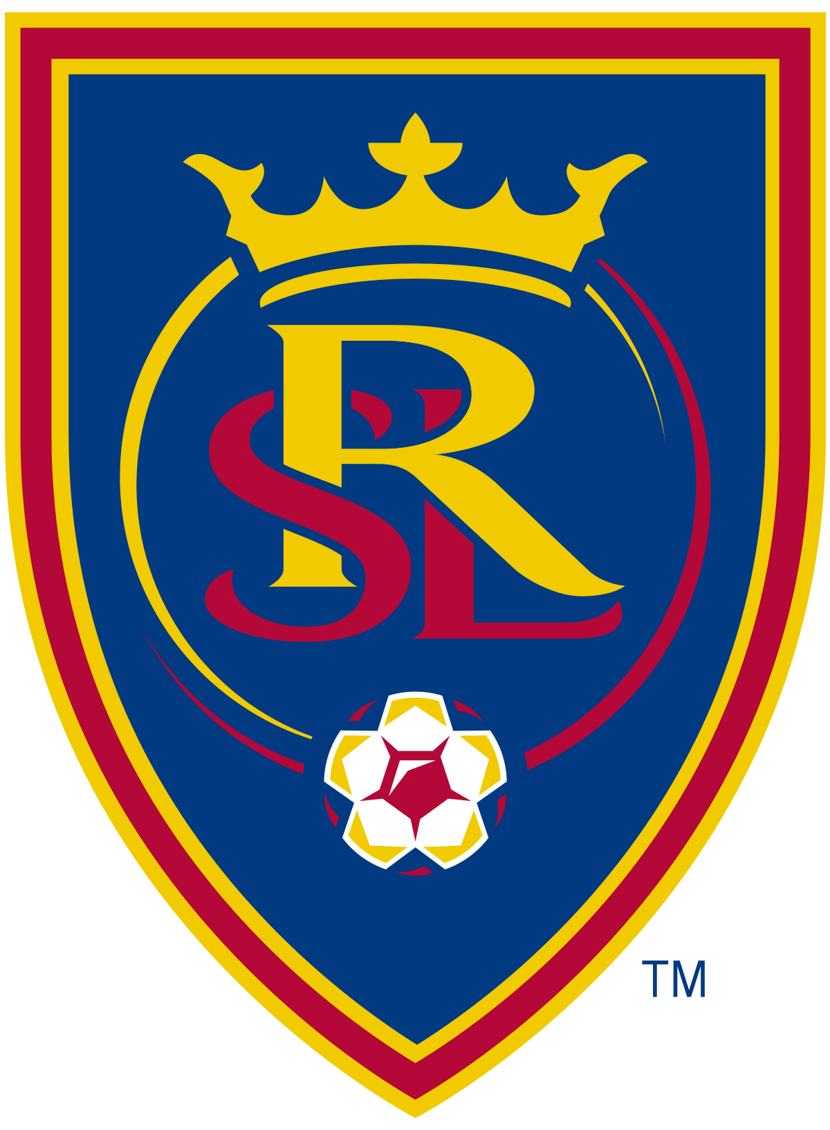Real Salt Lake PNG-PlusPNG.com-1200 - Real Salt Lake PNG