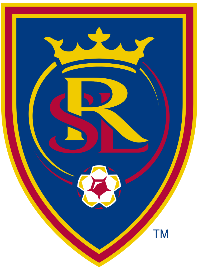 Real Salt Lake 2010.svg - Real Salt Lake PNG