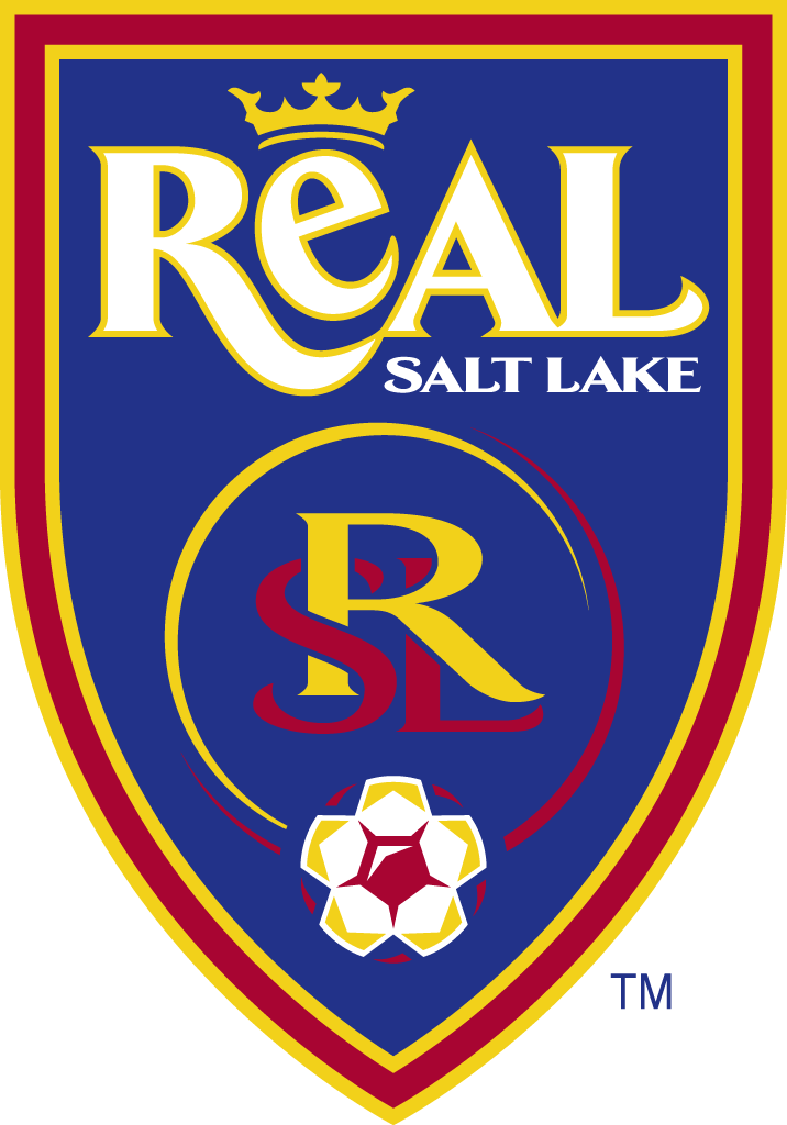 Real Salt Lake Logo - Real Salt Lake PNG