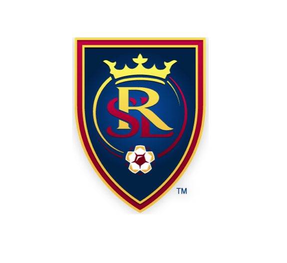 real-salt-lake-logo-panel - Real Salt Lake PNG