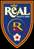 . PlusPng.com real salt lake logo png PlusPng.com  - Real Salt Lake PNG
