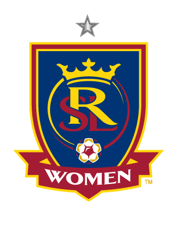 Real Salt Lake Women - Real Salt Lake PNG