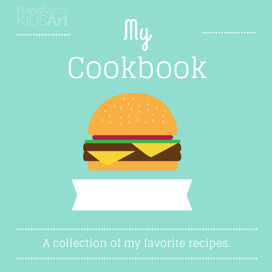 Cookbook Cover Template Maker : Recipe book cover png transparent
