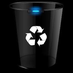 Recycle Bin HD PNG - 96917