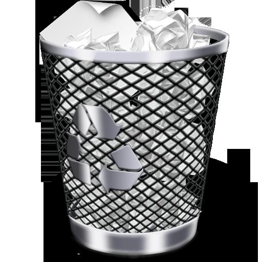 Recycle Bin HD PNG - 96918