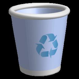 Recycle Bin HD PNG - 96928