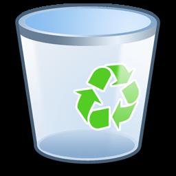 Recycle Bin HD PNG - 96929