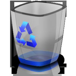 Recycle Bin HD PNG - 96923