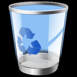 Recycle Bin HD PNG - 96920