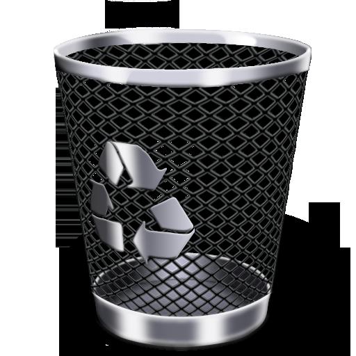Recycle Bin HD PNG - 96926