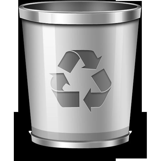 Recycle Bin HD PNG - 96916