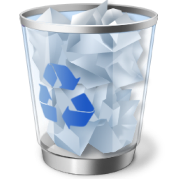 Recycle Bin HD PNG