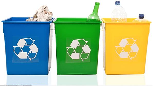 Recycle Bin HD PNG - 96924