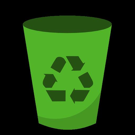 Recycle Bin HD PNG - 96922