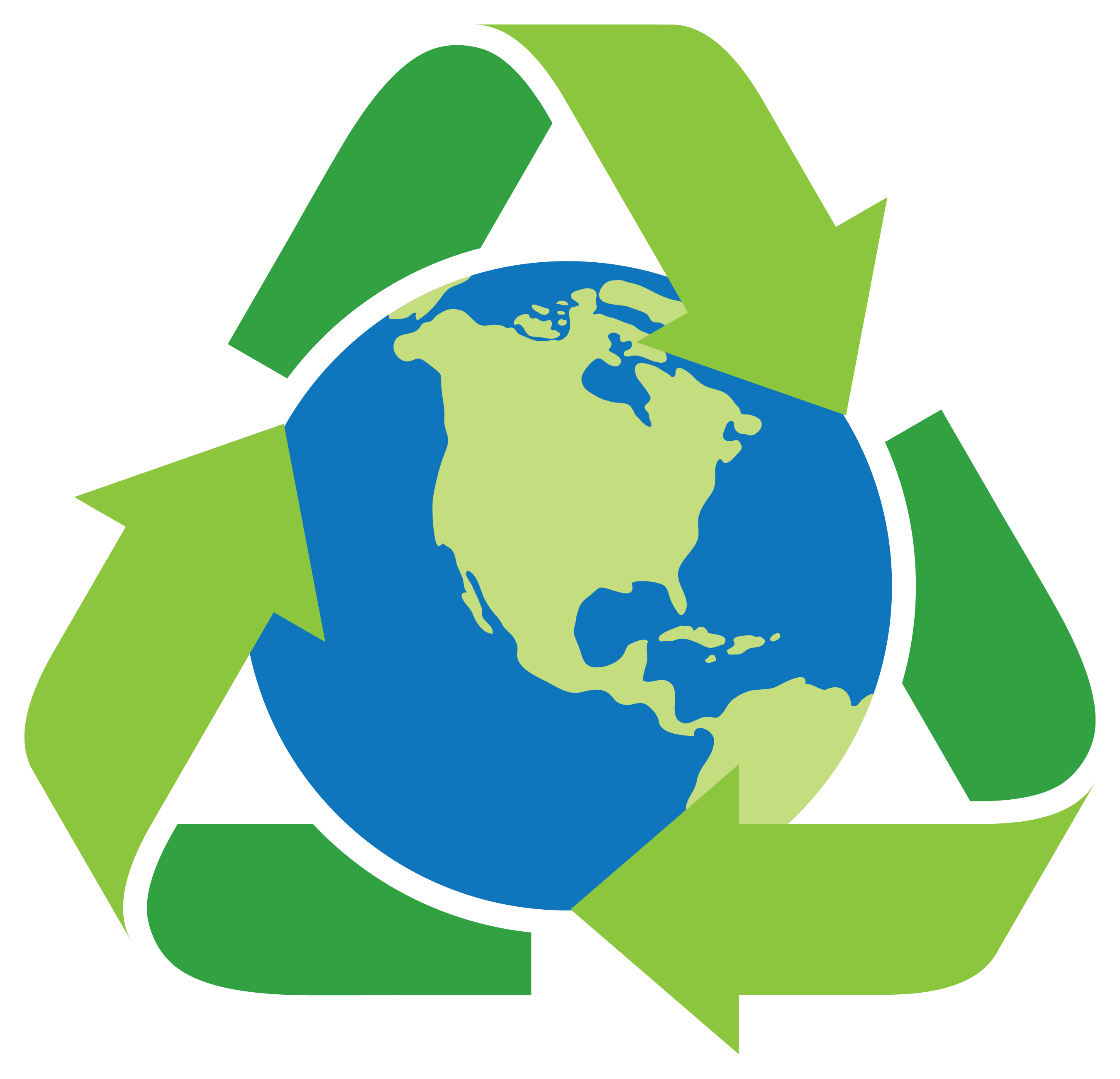Recycle.png 2 699 × 2 600 Bildepunkter - Recycle PNG