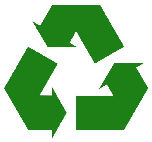 Recycle PNG Transparent Image - Recycle PNG