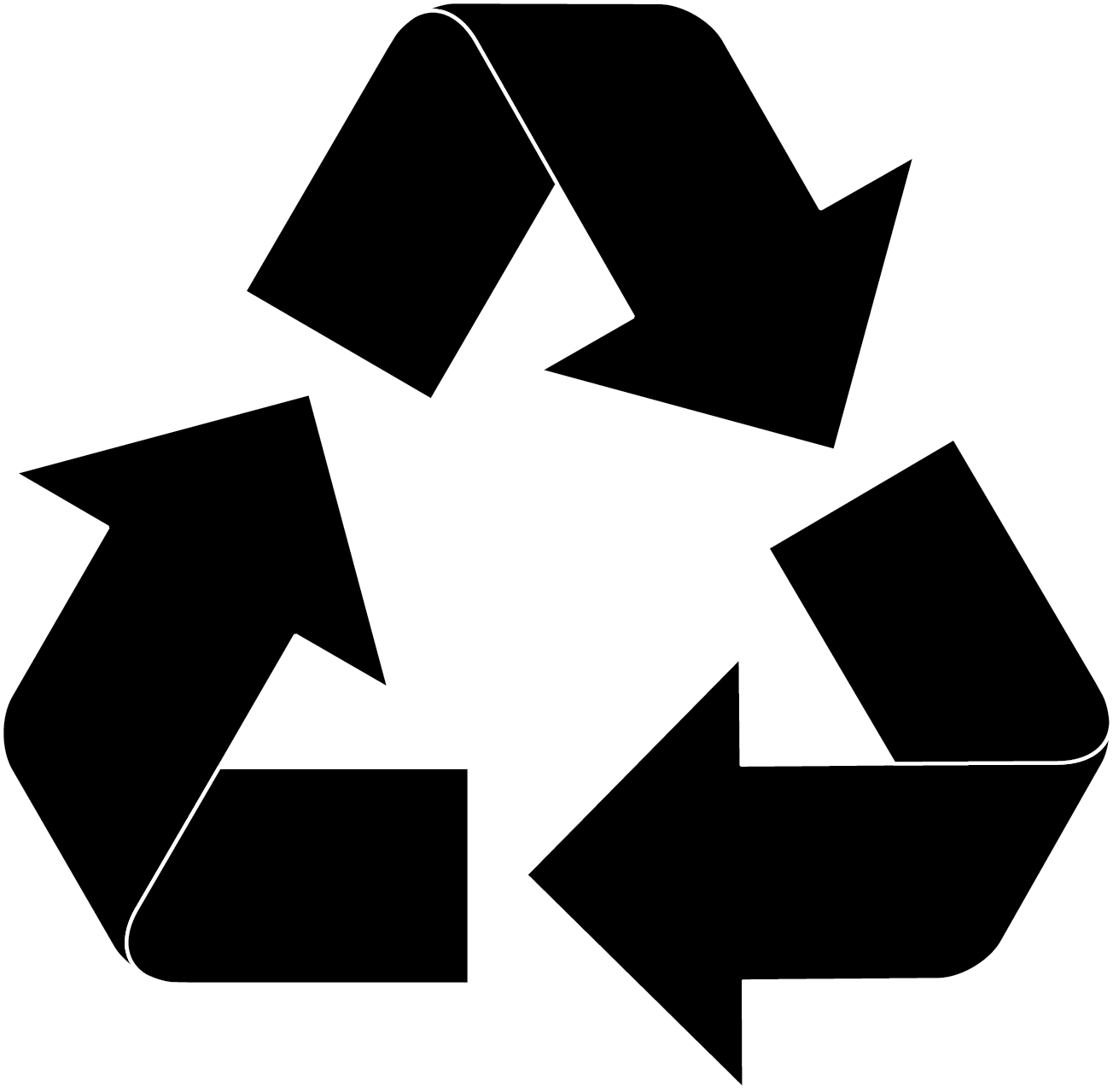Recycle Symbol - Recycle PNG