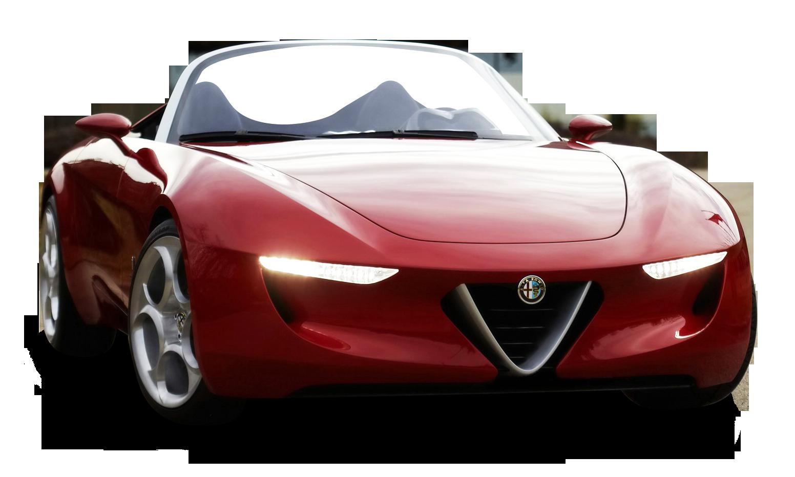 Alfa Romeo PNG - 6690
