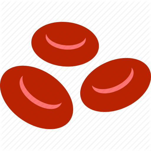 Red Blood Cell PNG - 141297