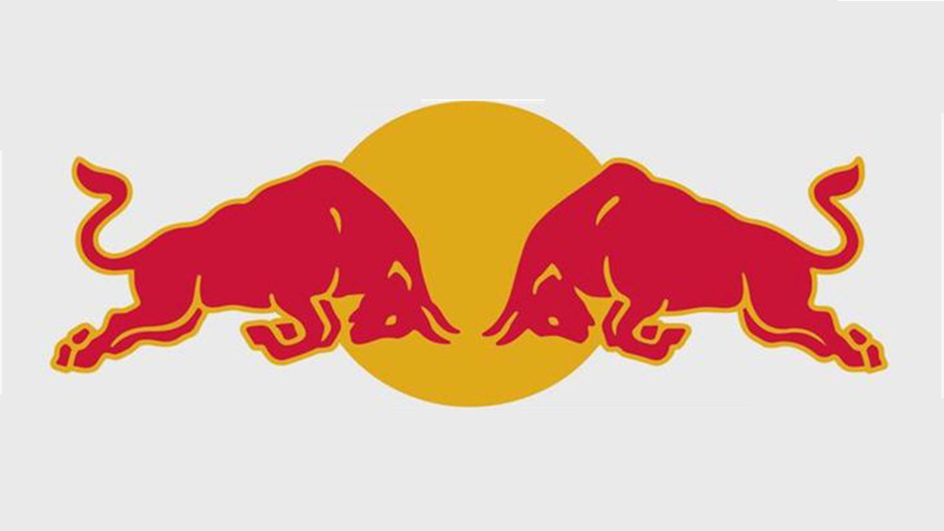 Red Bull Logo PNG - 32240