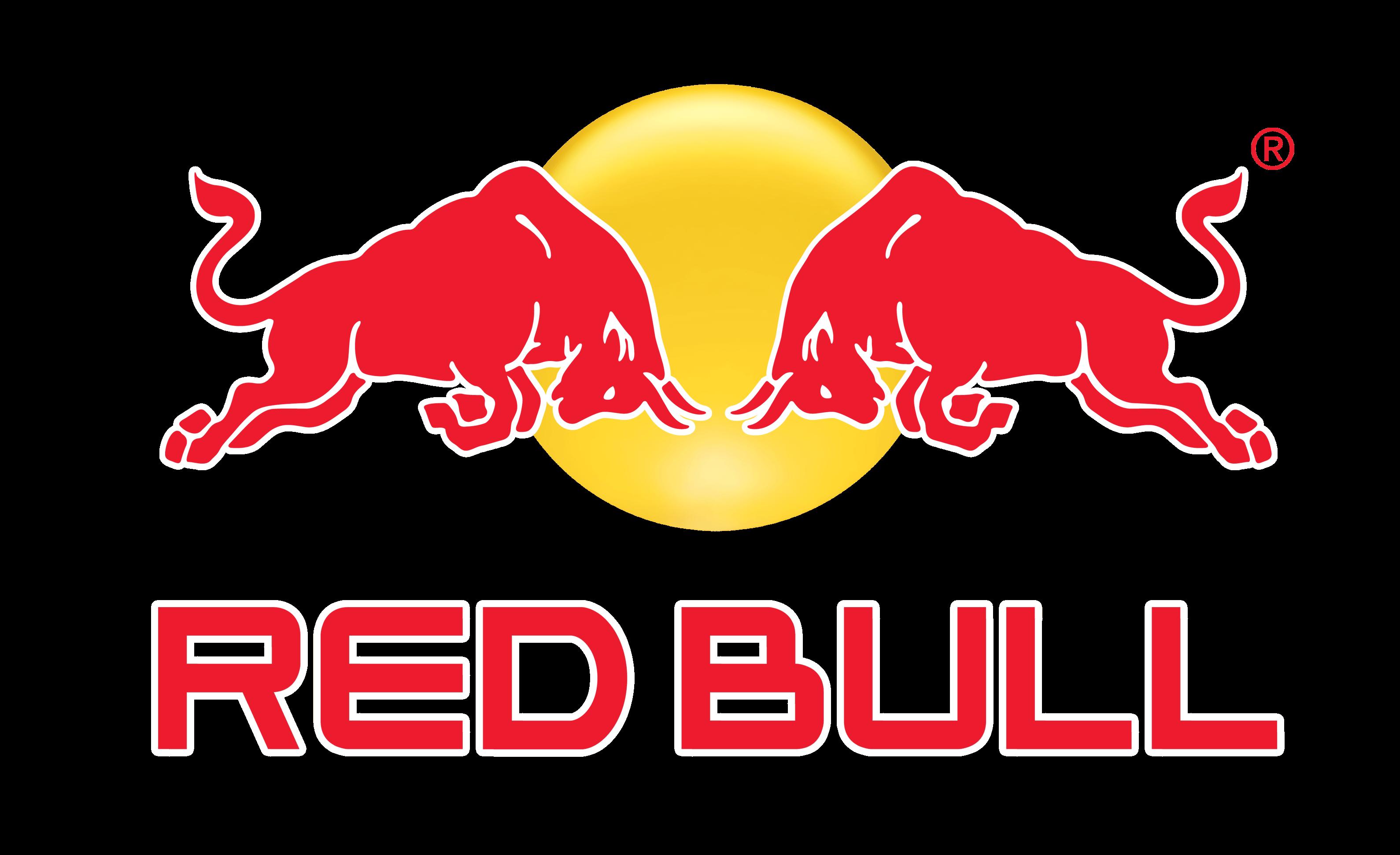 Red Bull logo - Red Bull Logo PNG