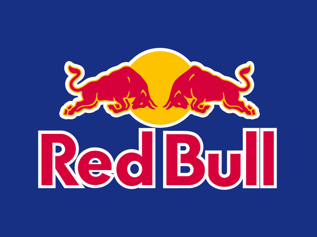 Red Bull Logo PNG - 32237