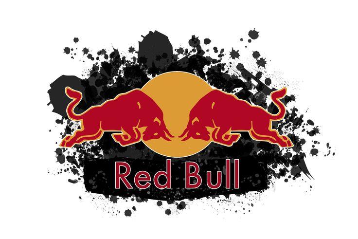 Red Bull Logo PNG - 32244