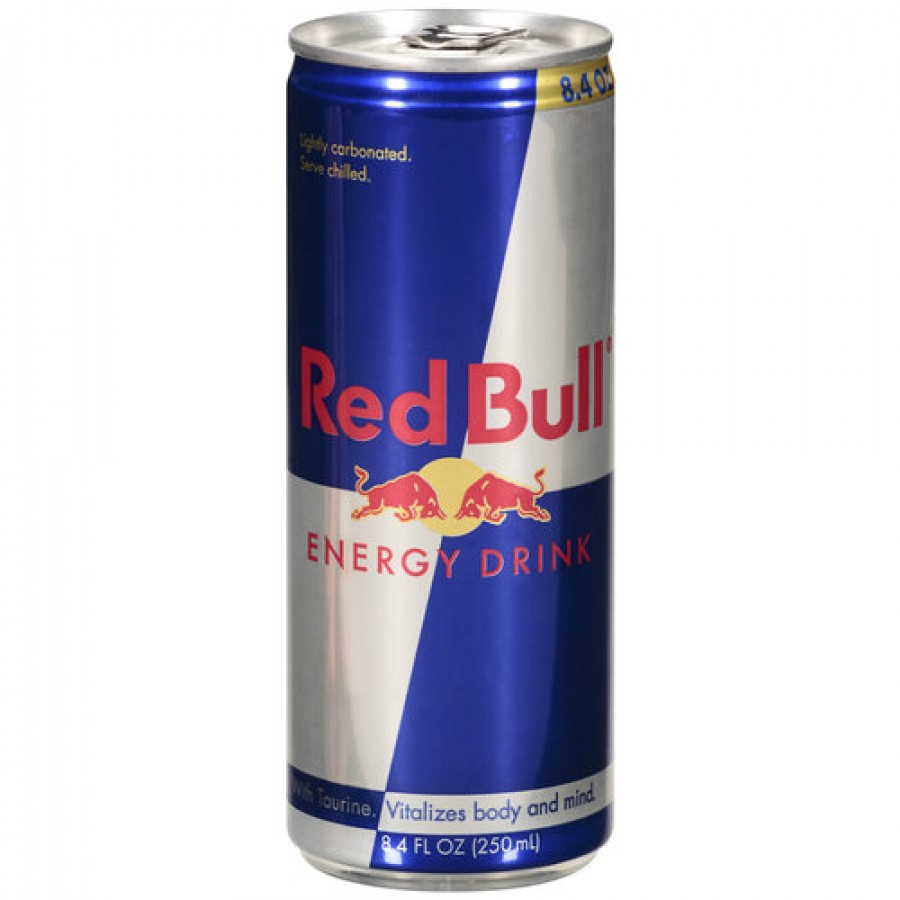 Red Bull PNG - 30352