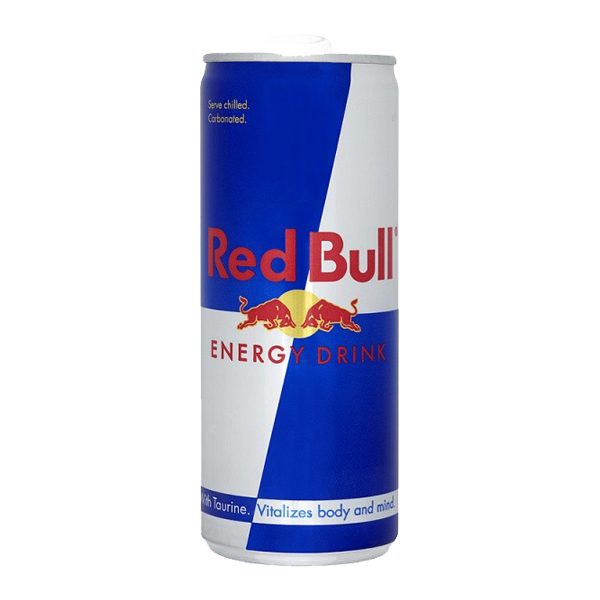 Red Bull PNG - 30361