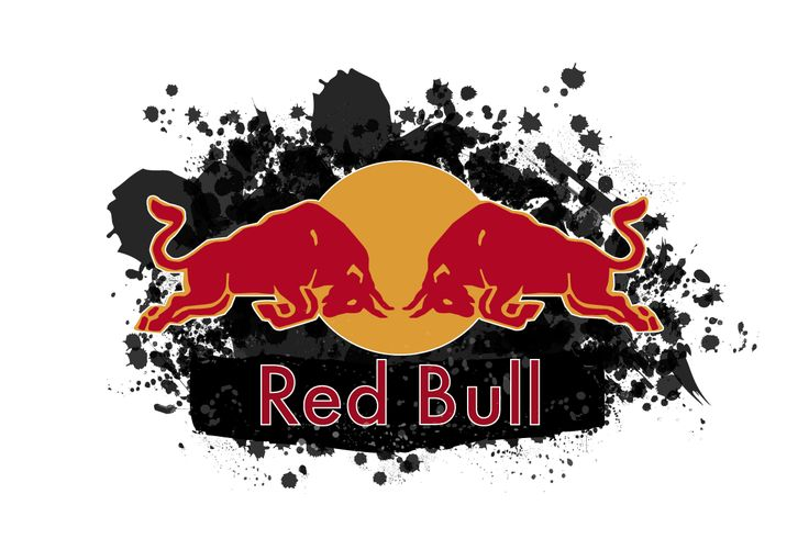 Red Bull PNG - 30357