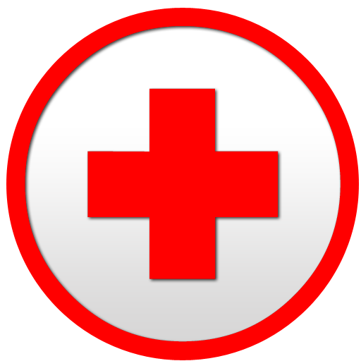 Red Cross PNG - 25446