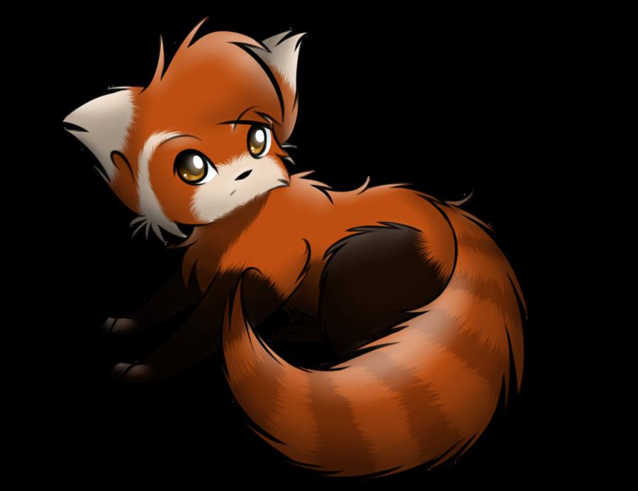 Red Panda PNG - 9395