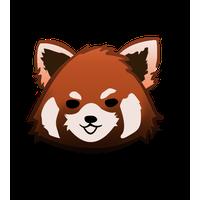 Red Panda PNG - 9380