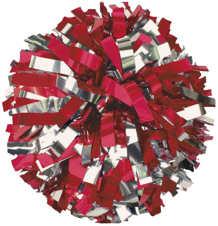 25  best ideas about Cheerleading - Red Pom Poms PNG
