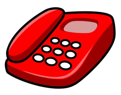 Telephone PNG - 6359