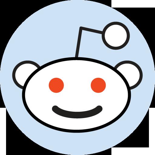 512x512 pixel - Reddit PNG