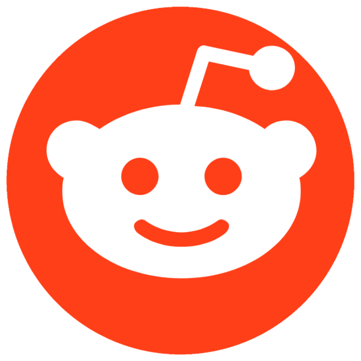 ObjectCan someone give me a round cutout of the reddit logo here with  transparent background. I tried all i can buy thereu0027s always some kind of  black PlusPng.com  - Reddit PNG