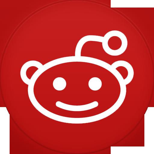 Reddit PNG - 14305