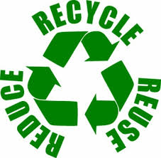 Reduce Reuse Recycle Earth PNG - 76343