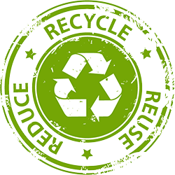 Reduce Reuse Recycle Earth PNG - 76348