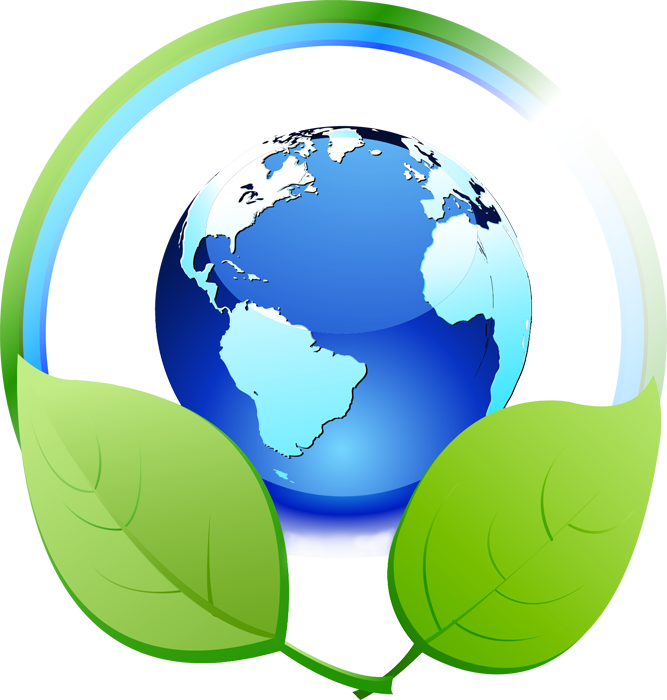 Reduce Reuse Recycle Earth PNG - 76336