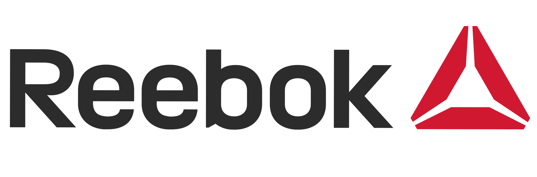 Due To The Latest Modification, Which Took Place In 2013, The Reebok Logo  Became Absolutely Minimalistic. It Has Attracted A Lot Of Criticism As  Being Too PlusPng.com  - Reebok Logo PNG