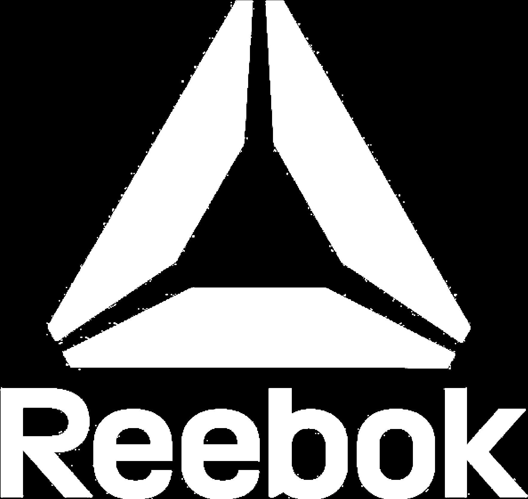 Download Reebok Concept Logo Pic - White Reebok Logo Png - Full Pluspng.com  - Reebok Logo PNG