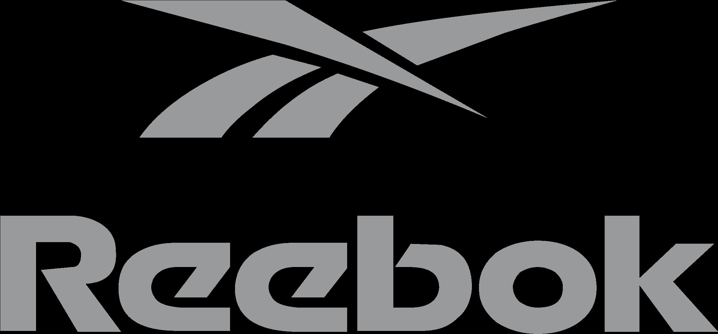 Download Reebok Logo Png Transparent - Reebok Logo Png Image With Pluspng.com  - Reebok Logo PNG
