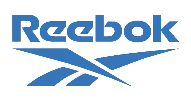 Reebok Logo PNG Clipart - Reebok Logo PNG