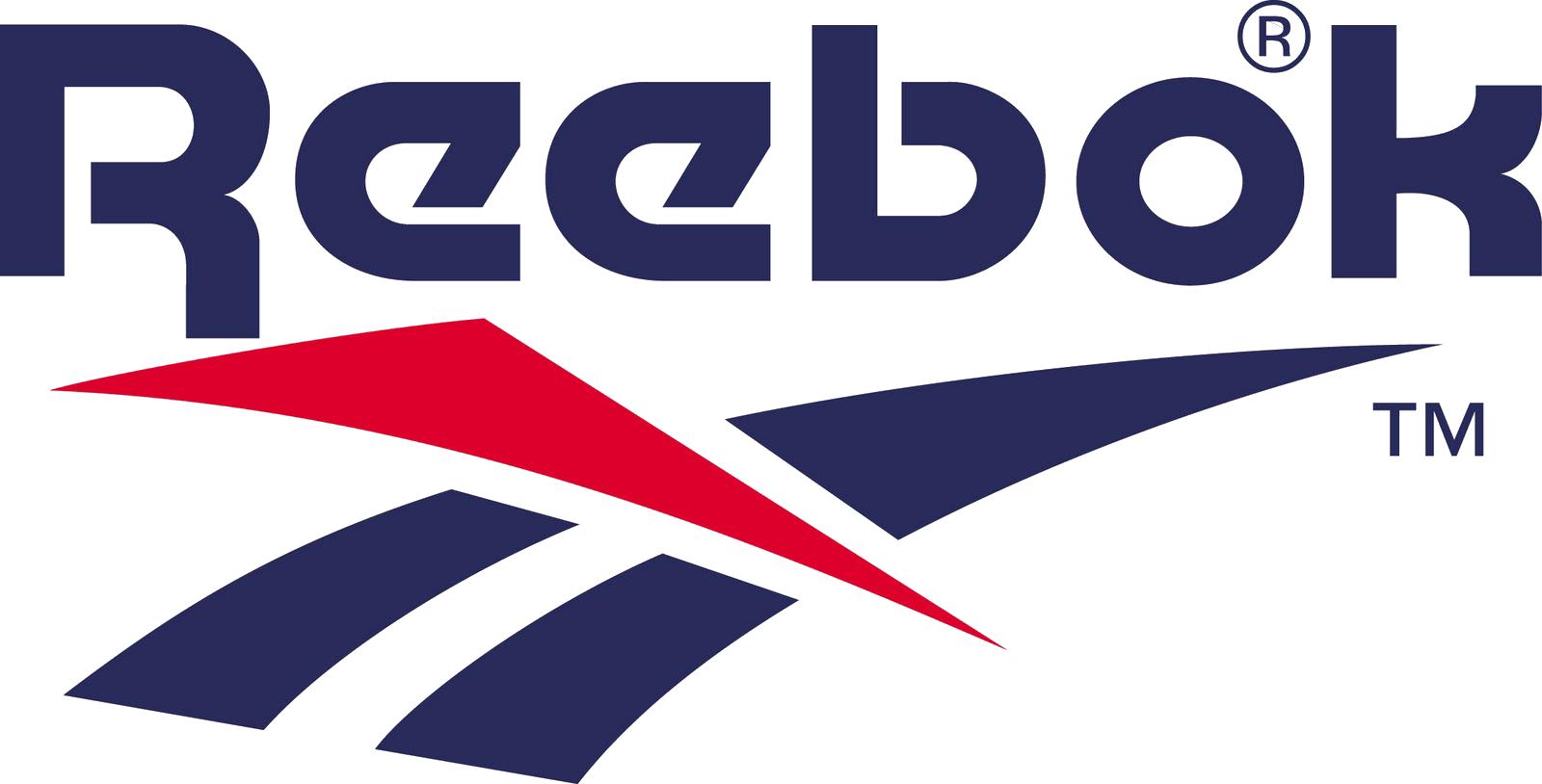 Reebok Logo PNG Image - Reebok Logo PNG